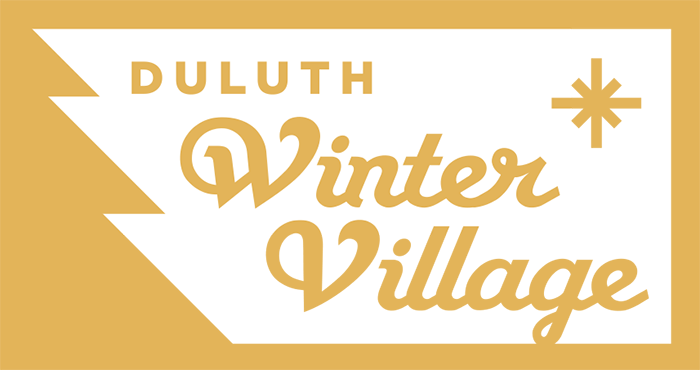 Duluth Winter Village