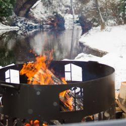 Duluth Winter Village Returning To Glensheen Mansion
