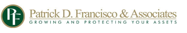 P Francisco Logo