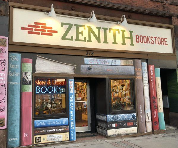 Zenith Bookstore