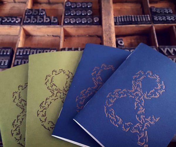 Press Du Nord & Warrior Printress