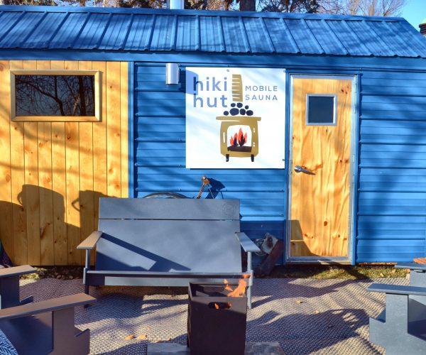 Hiki Hut