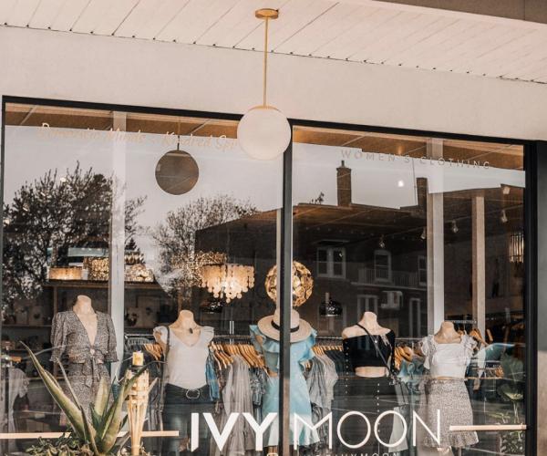 Ivy Moon